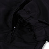 Mao Jacket (Black)