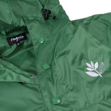 Retractable Jacket (Green)