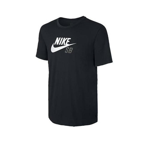 Icon Dri-Fit T-shirt (Black)
