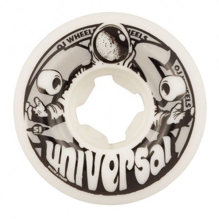 Universal Space Wheels (51mm)