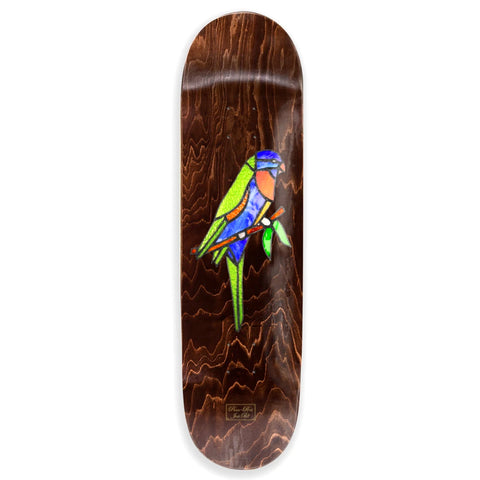 Stainglass Series (Josh Pall) Deck