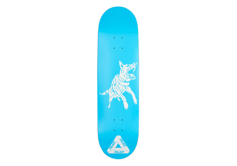 Dog Deck (Light Blue)