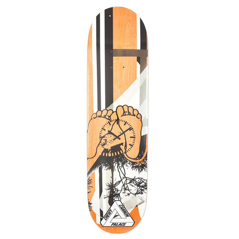 Chewy Pro Deck