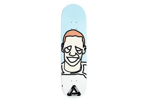 Chewy Pro Deck S20