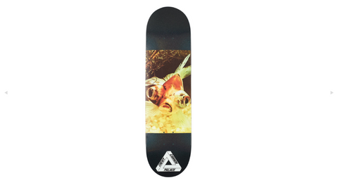 Chewy Pro S14 Deck