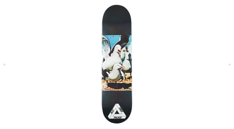 Todd Pro S14 Deck