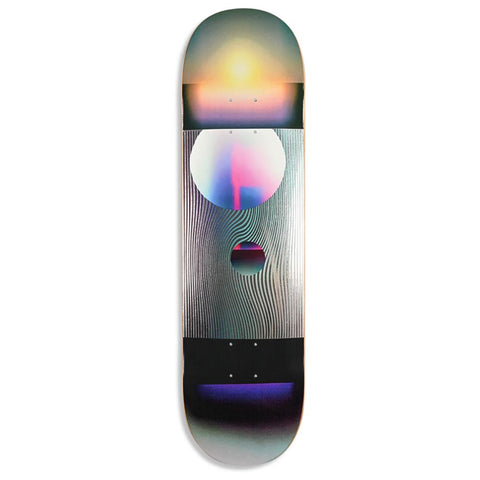 Colourwaves Rodriguez Deck