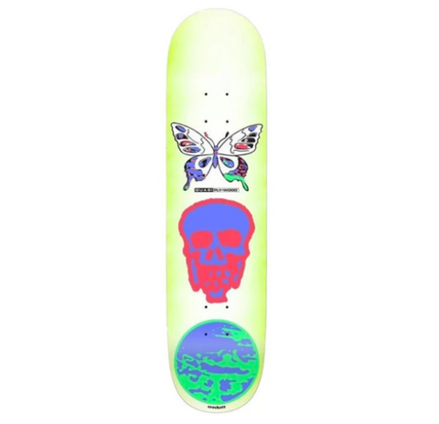 Mode Gilbert Crockett Deck