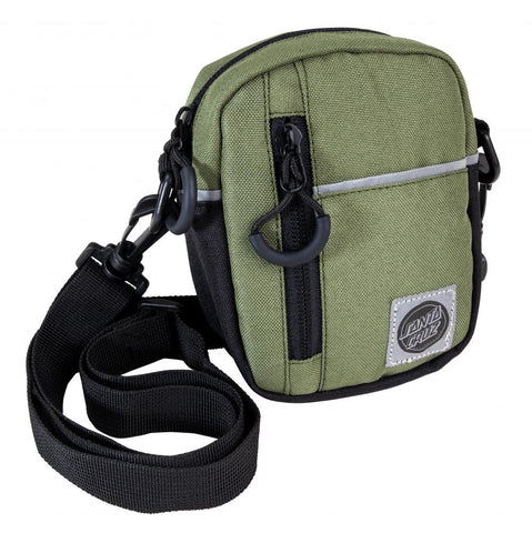 Connect Shoulder Bag (Military)