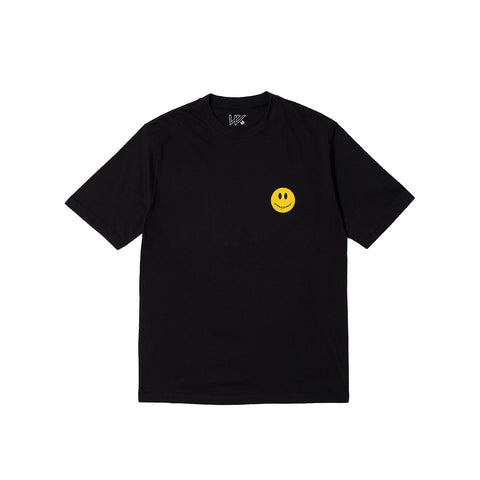 Smilee Tee (Black)