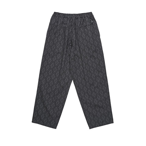 Stroke Logo Surf Pants (Graphite)