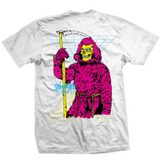 Reaper Tee (Heather/Grey)