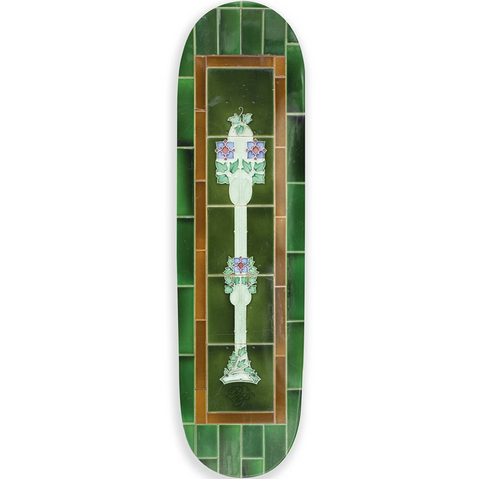 Tile Life (Green) Deck