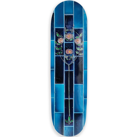 Tile Life (Blue) Deck