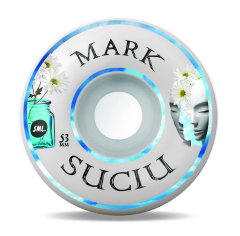 Delicate Mark Suciu Wheels