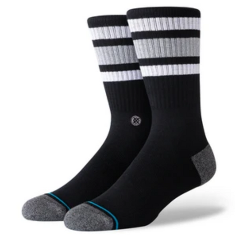 Boyd ST Socks (Black)