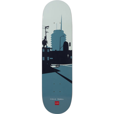 Stevie Perez City Deck