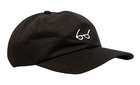 Still Watching Old Timer Hat (Black)