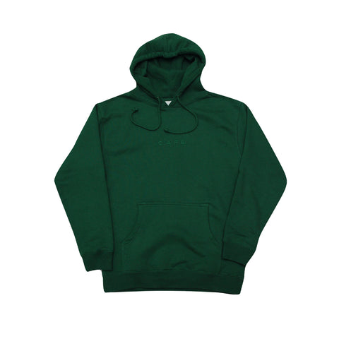 Tonal Hood (Forest Green)