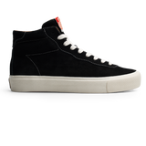 VM001 Suede Hi (Black/White)