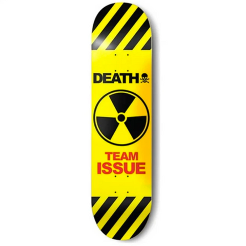 Team Issue Deck