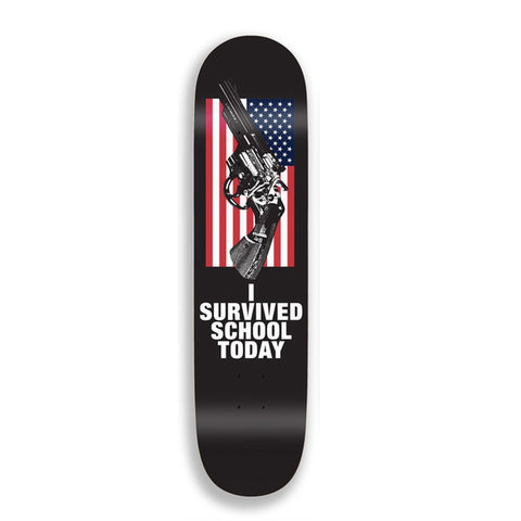 America [Two] Deck (Black)
