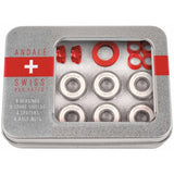 Swiss Pro Rated Bearings