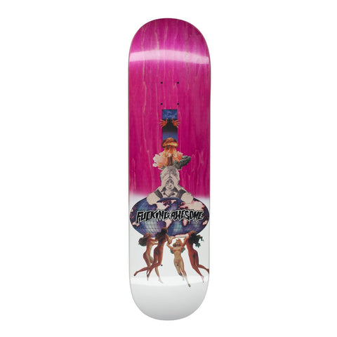 Berle Dipped Tail Deck