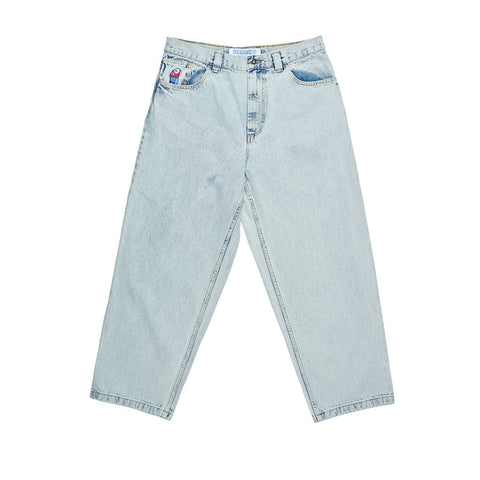 Big Boy Jeans (Light Blue)