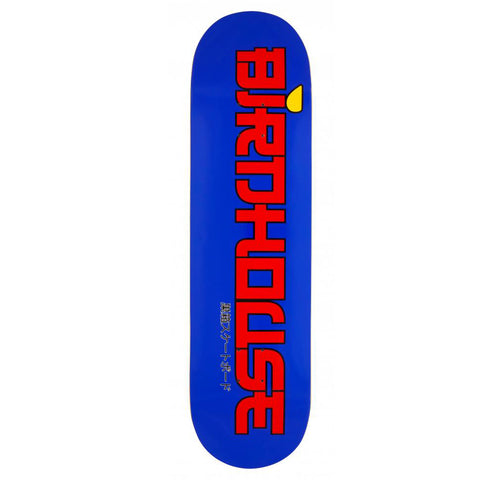 Japan Logo Deck (Blue)