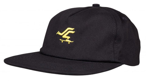 Pusher Cap (Black)