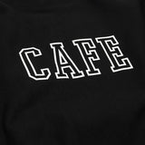 College Heavyweight Crew (Black)