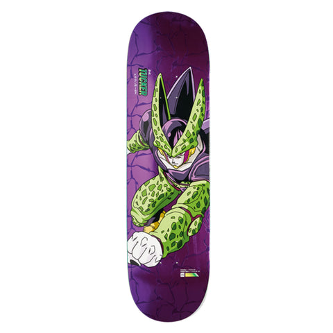 Tucker Perfect Cell Deck
