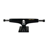 Death x Film Collab Truck (Black)