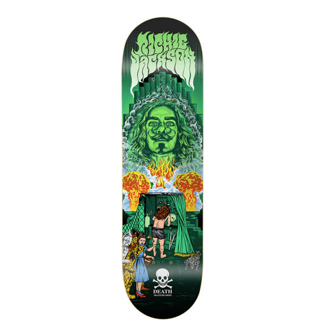 Smoke and Mirrors (Richie Jackson) Deck