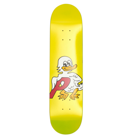 Duck (Yellow Foil) Deck