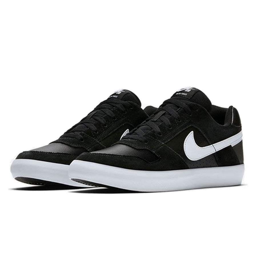 Nike SB Delta Force Vulcanised Black |