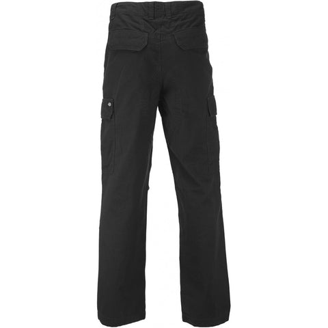 New York Cargo Pants (Black)