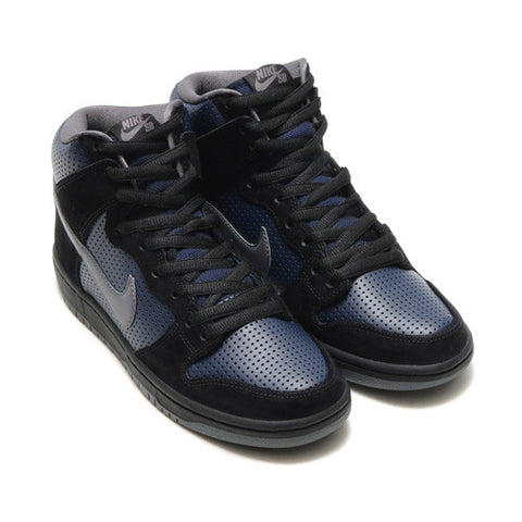 Dunk High TRD QS (Black/Graphite)