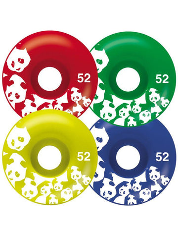 Spectrum Pack (Multi-coloured) Wheels