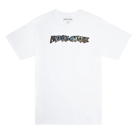 Extinction Tee (White)