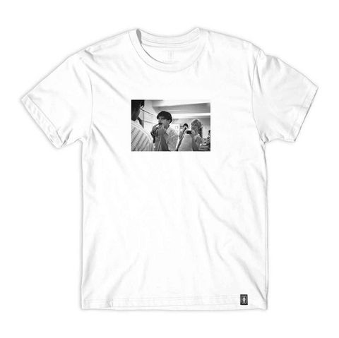 Beastie Boys Spike Jonze Tee (White)