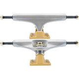 Gold Baseplate Trucks