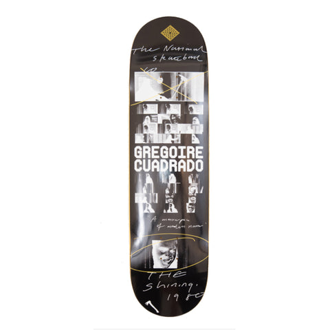The Shining (Gregoire Cuadrado ) Deck