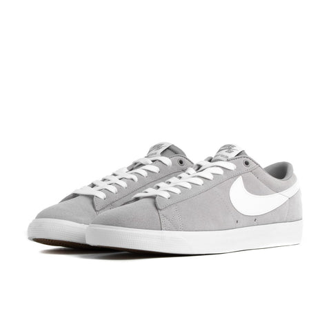 Blazer Low Pro GT (Atmosphere Grey/White)