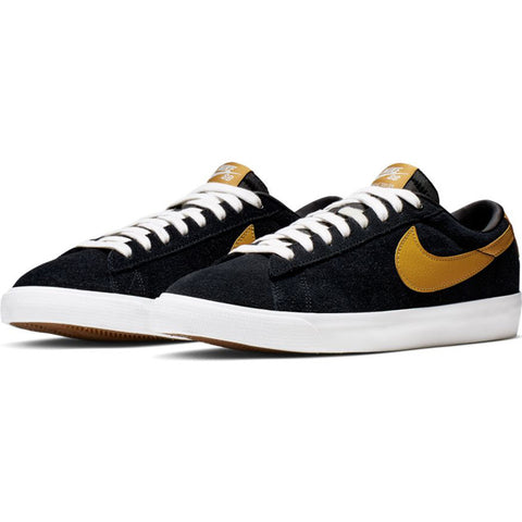 Blazer Low Pro GT (Black/Wheat)