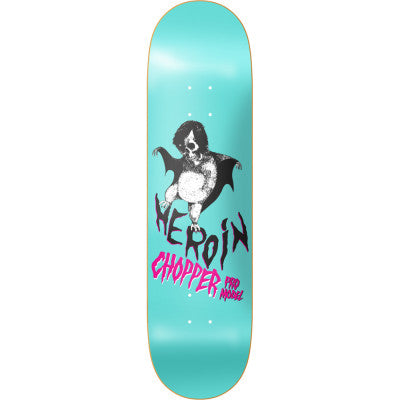 Heritage (Chopper) Deck