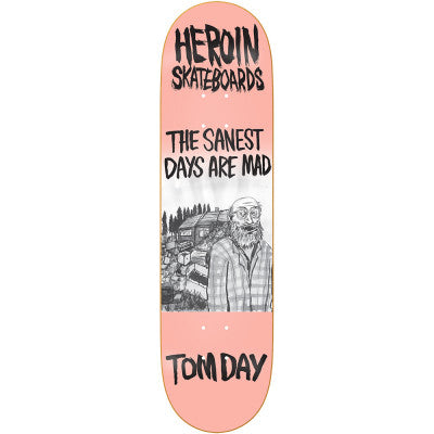 Tom Day Wordsmith Pro deck
