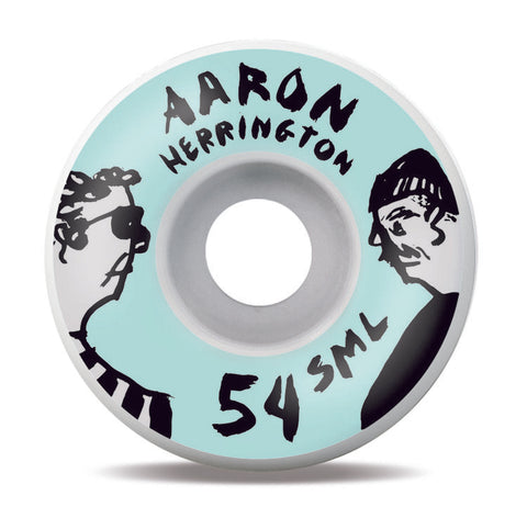 Aaron Herrington Lookers Series Wheels