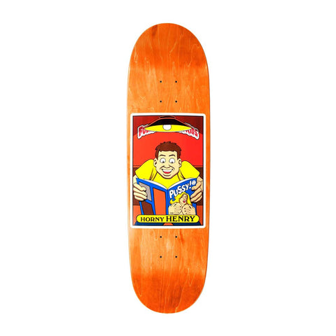 F*cked Up Blind Kids Horny Henry Deck